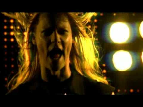 Rock on official video