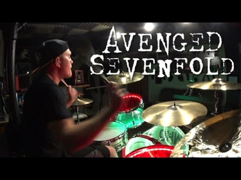 The stage drum cover