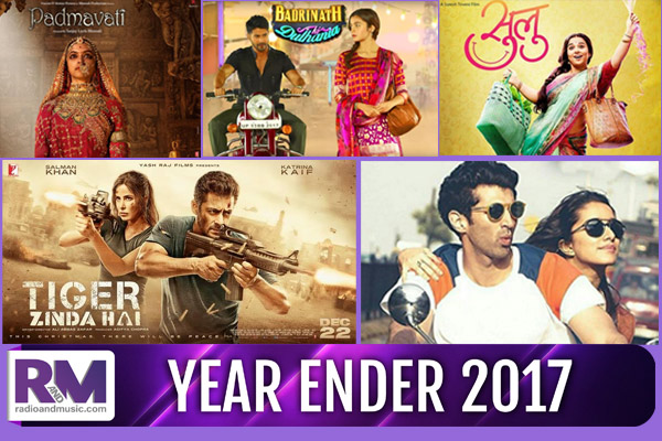 Top 10 most popular songs 2017